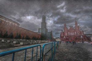 Foggy prospects of the Kremlin