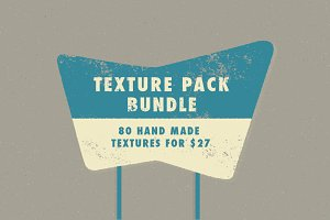 Texture Bundle Pack