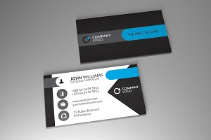 Corporate Business Card vol.3