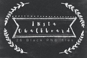 InstaChalkboard