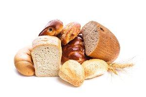 Types of bread
