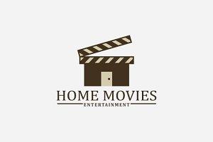Movies Home Logo