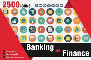 Banking & Finance Bundle Pack