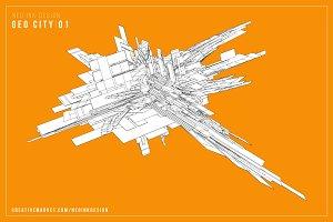Geo City 01