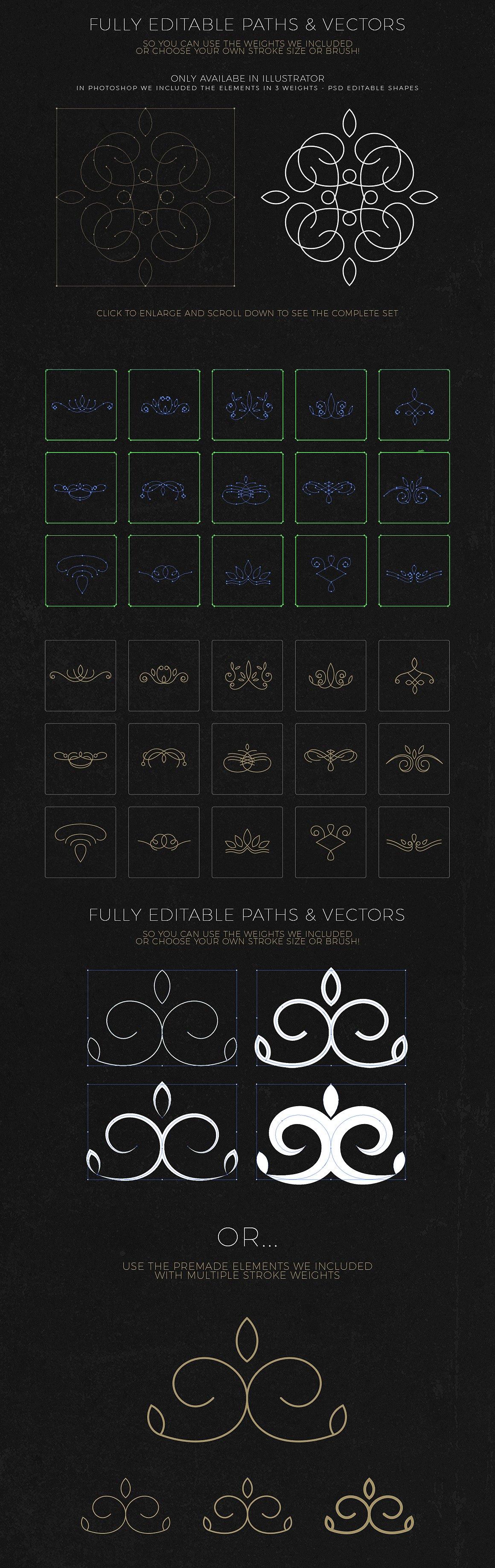 Logo Creation Kit Bundle Edition - Logos