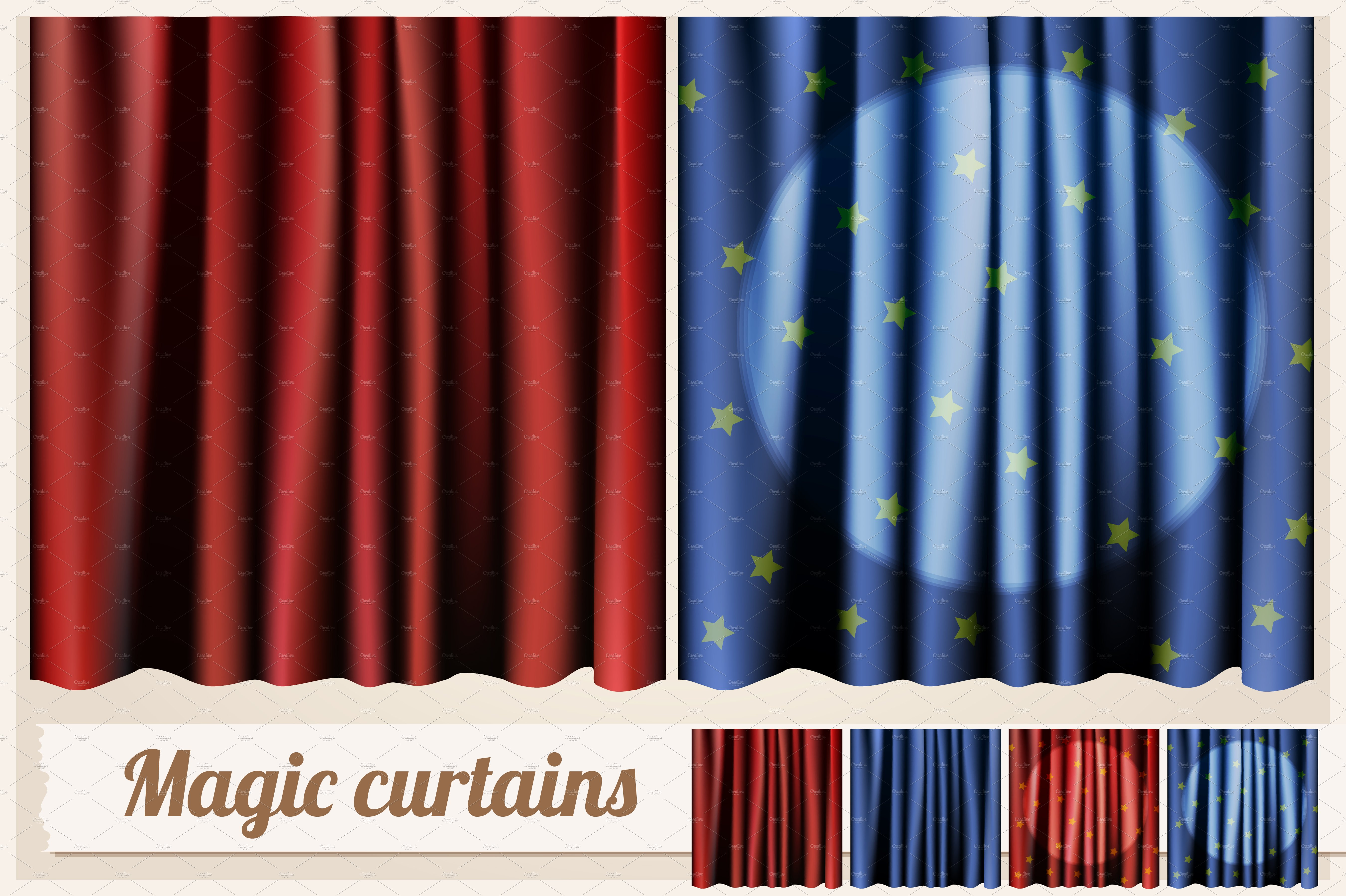 kes beauty winter forest cwf curtains blue tri curtain for texture privacy