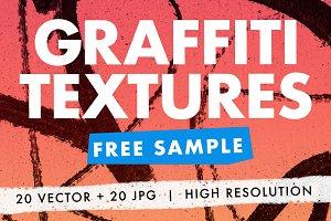Graffiti Textures
