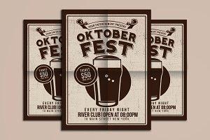 Oktober Fest Beer Party
