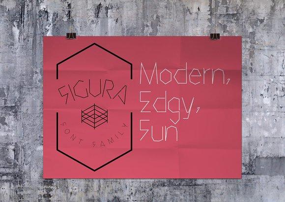 Figura A Modern Font