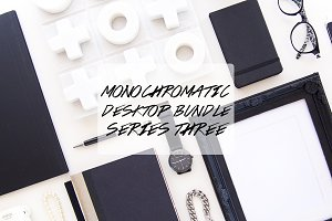 Mono Desktop Photo Bundle S3