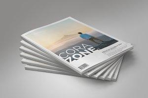 Corazone Magazine (2017 Edition)