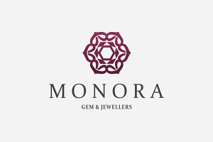 Gem & Jewellers Logo V2