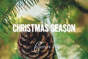 Christmas Season Photoset Coll. 1