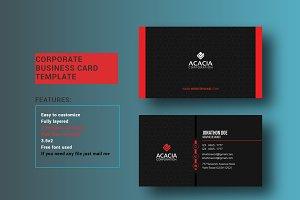 Mamu Business Card