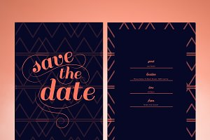 Engagement Invite
