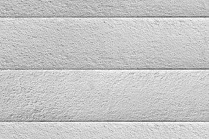 Striped White Concrete Texture