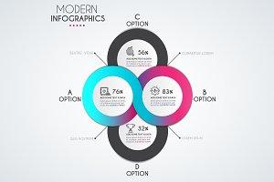 Modern Infographic Design