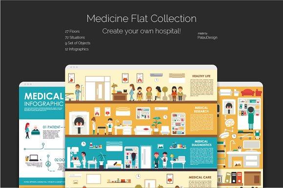 Medicine Flat Collection - Illustrations