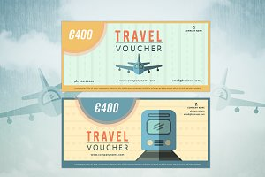 Travel Vouchers