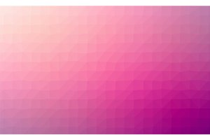 Abstract violet colorful lowploly of many triangles background for use in design. EPS10 vector