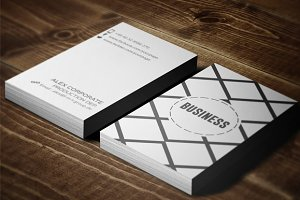 Patter Business Card Vol.3