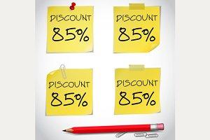 Discount 5%-95%