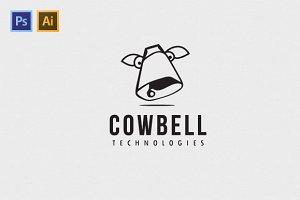 Cow Bell Technologies Logo