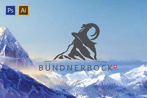 Mountain Ibex Logo