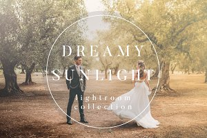 Dreamy Sunlight Collection for LR