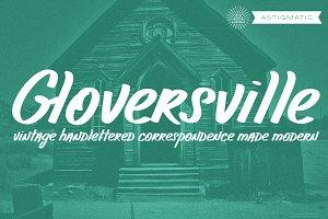 Gloversville AOE