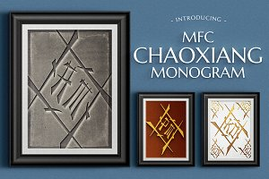 MFC Chaoxiang Monogram