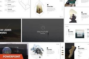 Prototype Powerpoint