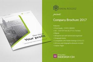Company Brochure 2017