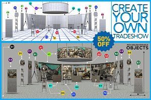Create Your Own Tradeshow