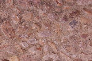Brown tone stone background