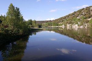 Ebro in Soria