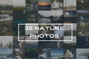 Nature Photo Pack