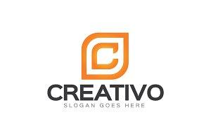 Creativo - Letter C Logo