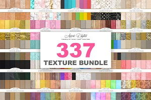 New 337 Texture Bundle