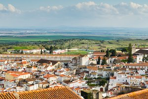 city of Elvas