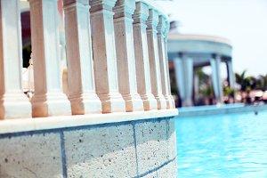 Swimming pool Luxury
