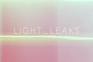 10% OFF Light Leaks