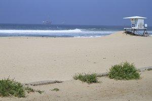 Make life a beach.