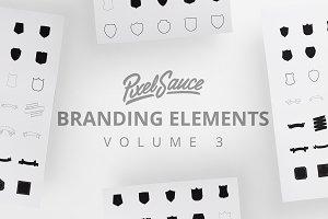 100 Branding Elements vol 03
