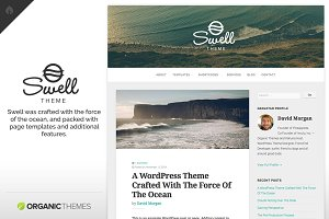 Swell Theme