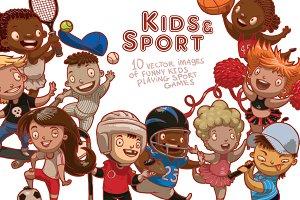 Kids & Sport