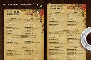 Restaurant Menu-id27