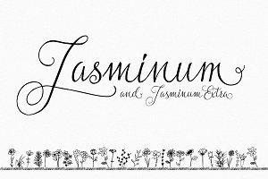 Jasminum + Bonus