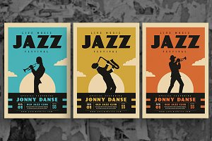 Old Jazz Festival Series