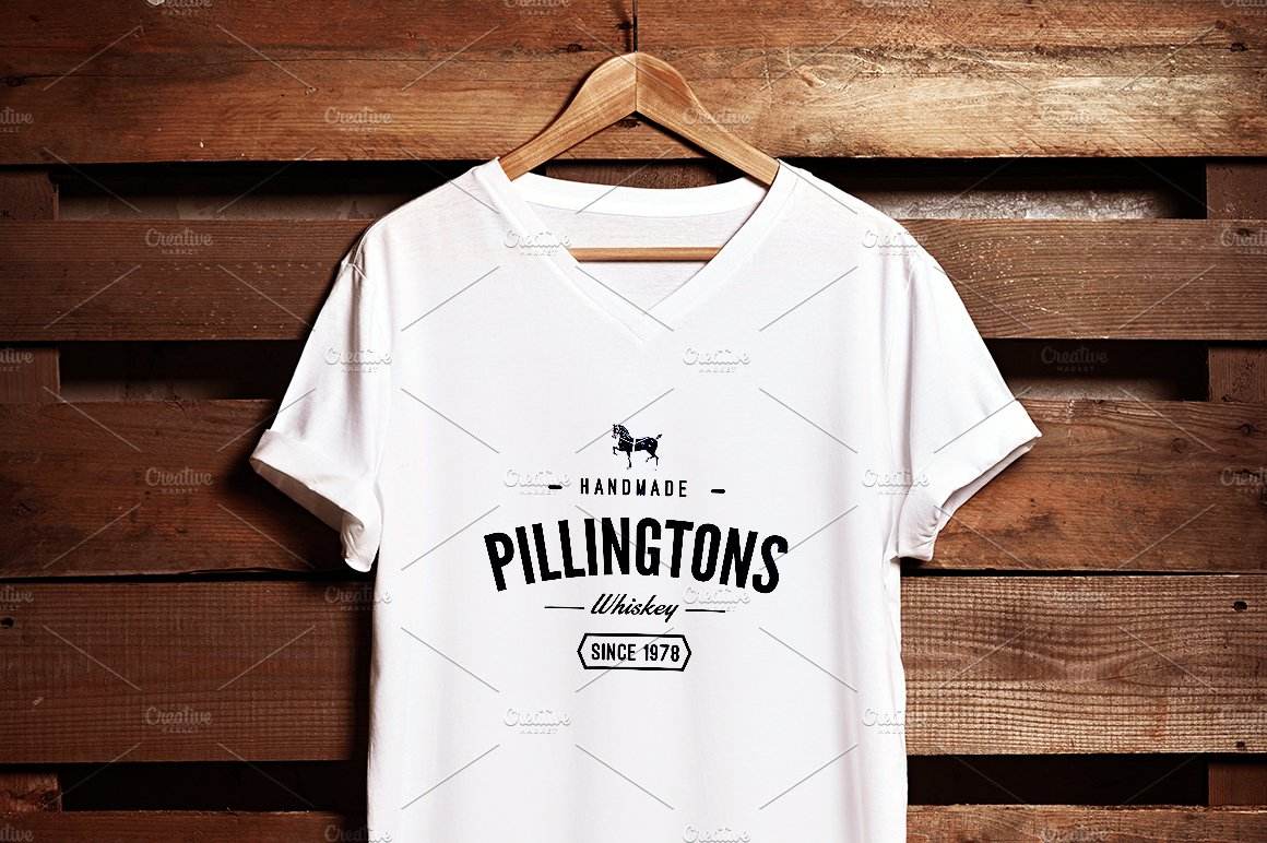 white blank t shirt mockup product mockups creative market